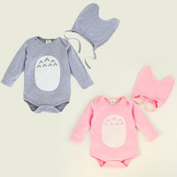 Kids Boys Girls Baby Clothing Toddler Bodysuits Products For Children = 4451387012