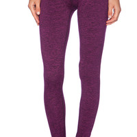 koral activewear Expedition Legging in Purple