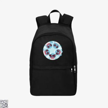Squirtle Squad, Pokemon Backpack
