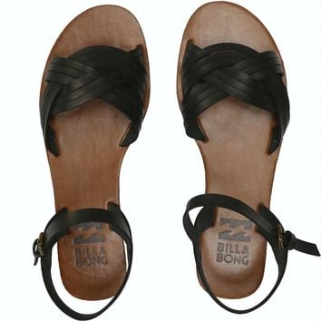 Billabong Women's Waterfall Hikes Sandal