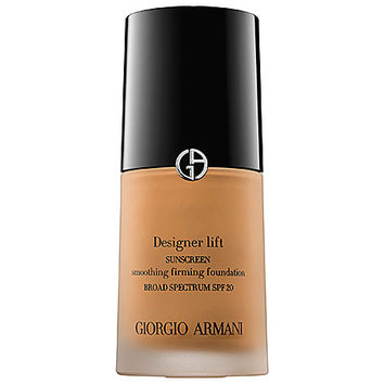 Designer Lift Smoothing Firming Foundation SPF 20 - Giorgio Armani Beauty | Sephora