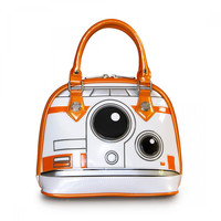 BB-8 Mini Dome Bag