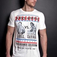 Le Bell vs Savage Photo Tee