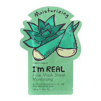 I Am Real Aloe Mask Sheet