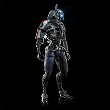 ThreeZero Mass Effect 3: Legion 1/6th Scale Figure