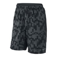 "Nike Store. Nike Printed Stretch Woven 10"" Men's Shorts"