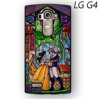 Beauty and the Beast Disney for LG G3/LG G4 phonecase