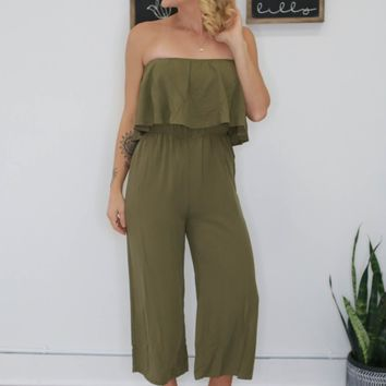 Best Foot Forward Jumpsuit