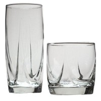 Imperial Glassware 16-pc. Set