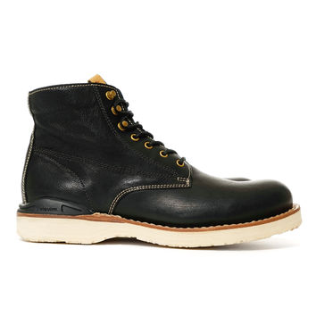 Virgil Boots-Folk (Kngr) Black