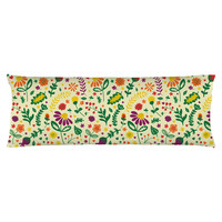 Matisse's Marigold Body Pillow