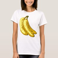 Bunch of Bananas T-Shirt
