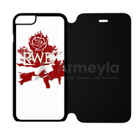 Cover Rwby iPhone 6 Plus/6S Plus Flip Case | armeyla.com