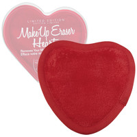 Sephora: Makeup Eraser : The Original MakeUp Eraser® Heart : makeup-removers