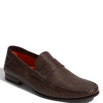 Men's Santoni 'Paine' Loafer