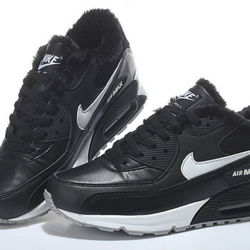 NIKE AIR MAX Design Plush Women Running Sport Casual Shoes