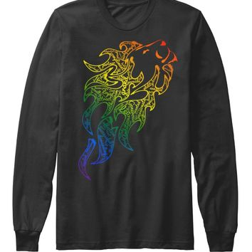 Best Tee for a Leo - LGBT Pride