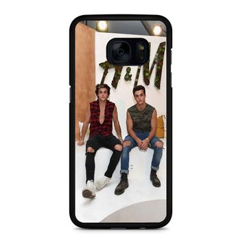Dolan Twins Hm Samsung Galaxy S7 Edge