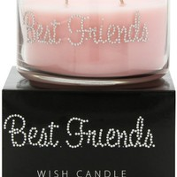 Primal Elements Best Friends Wish Candle, 9.5-Ounce
