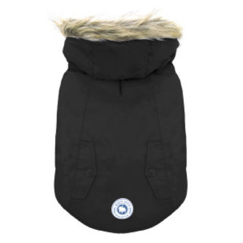 North Fetch Winter Parka Hooded Coat | Sweaters & Coats | PetSmart