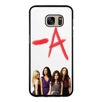 Pretty Little Liars A Samsung Galaxy S7 Case