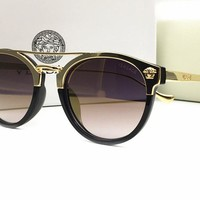 Versace Women Fashion Popular Shades Eyeglasses Glasses Sunglasses [2974244596]