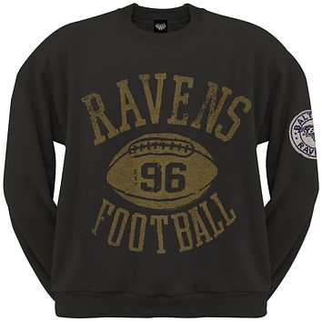 Baltimore Ravens - Fieldgoal Crewneck Sweatshirt