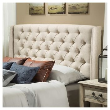 Perryman Tufted Headboard - Christopher Knight Home
