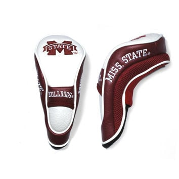 Mississippi State Bulldogs NCAA Hybrid-Utility Headcover