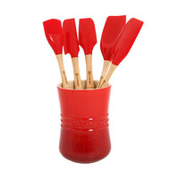 Le Creuset Revolution™ 6-Piece Utensil Set