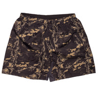 Undefeated - O.P. Camo Technical Shorts