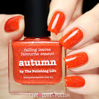 Picture Polish Autumn Nail Polish