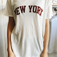 NIKOLA NEW YORK TOP
