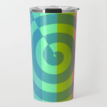 zappwaits satisfaction Travel Mug by netzauge