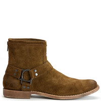 Fast & Fab!: Extra 25% Off Regular & Sale Price Men's Shoes | Fast & Fab!: Extra 25% Off Regular & Sale Price Men's Shoes | Palmer Suede Harness Ankle Boots | Lord and Taylor