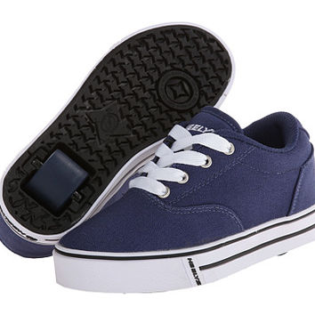Heelys Launch (Little Kid/Big Kid/Adult) Navy - Zappos.com Free Shipping BOTH Ways