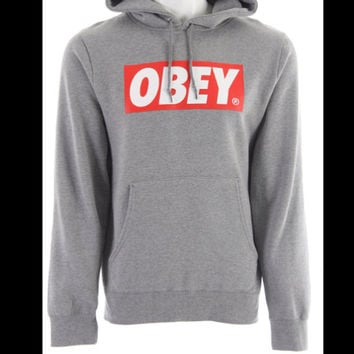 Obey hoody hoodies pullover jumpers women & men tops unisex
