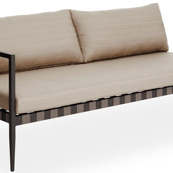 Pier Right Arm Two Seater Sofa