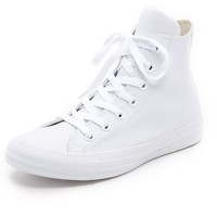 Chuck Taylor All Star Rubber Sneakers