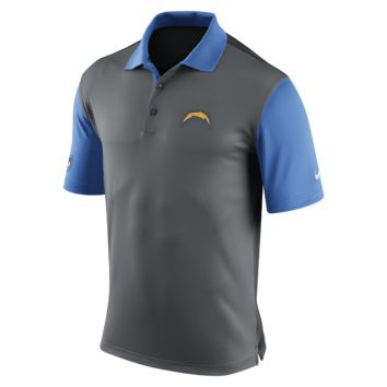 Nike Preseason (NFL Chargers) Men's Polo Shirt