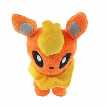 "5"" Flareon Pokemon Plush"