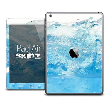 The Fresh Water Skin for the iPad Air