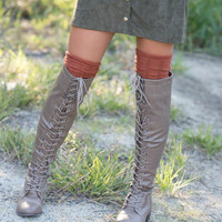 Knee High Free People Sock