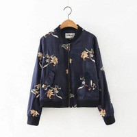 London Vintage Bomber Jackets