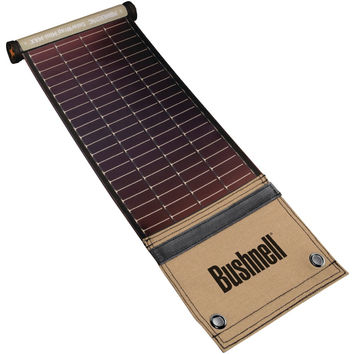 Bushnell Solar Wrap Mini-max Charger