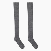 Over the Knee Socks by Base Range