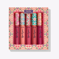 limited-edition pout pleasures lip set