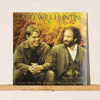 Various Artists - Good Will Hunting: Music From The Miramax Motion Picture Soundtrack LP