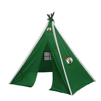 Boston Celtics Teepee Play Tent