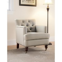 Colin Club Chair | Overstock.com